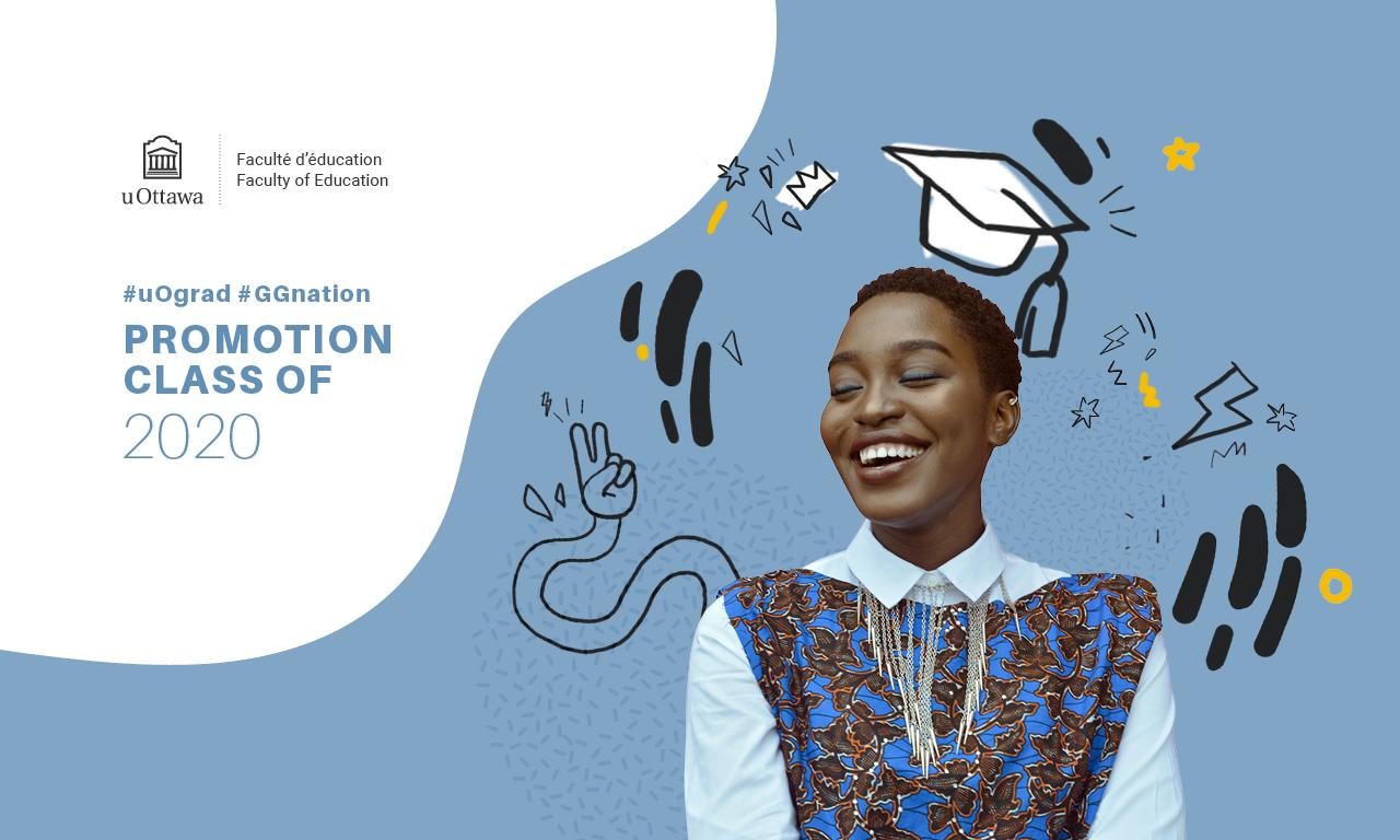 Promotion 2020 Trousse de célébration