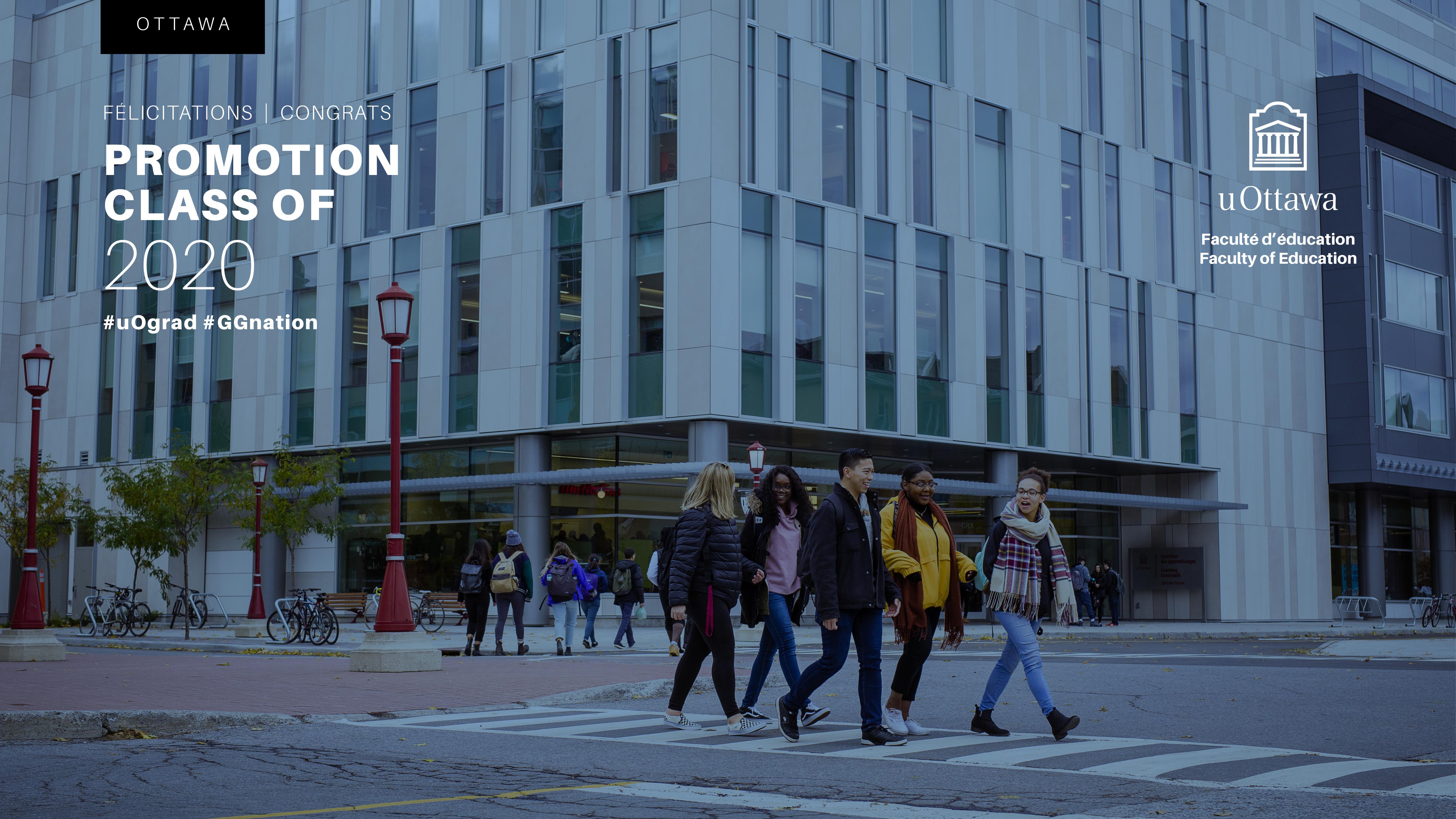 Promotion 2020 Campus