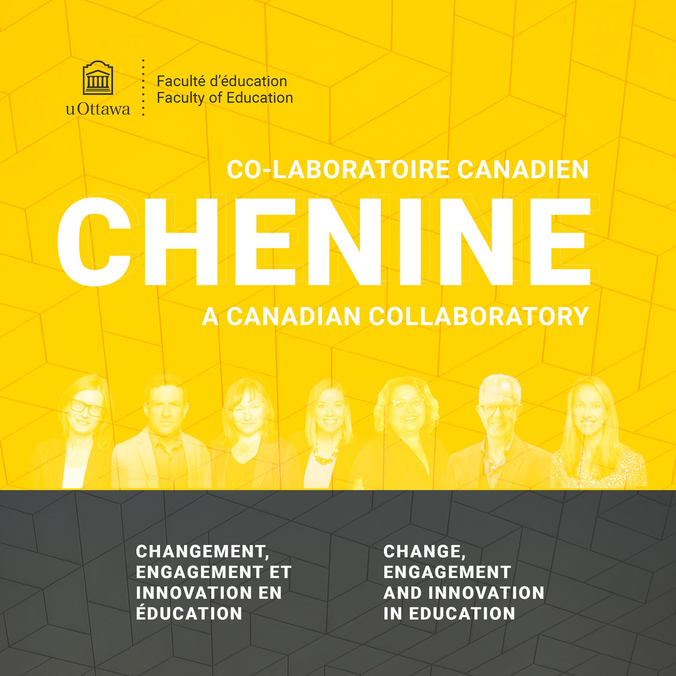 CHENINE Logo