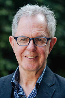 Professor Andrew Hargreaves