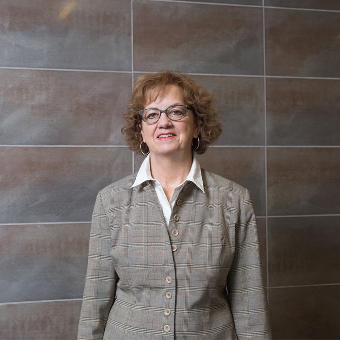 Lorna McLean
