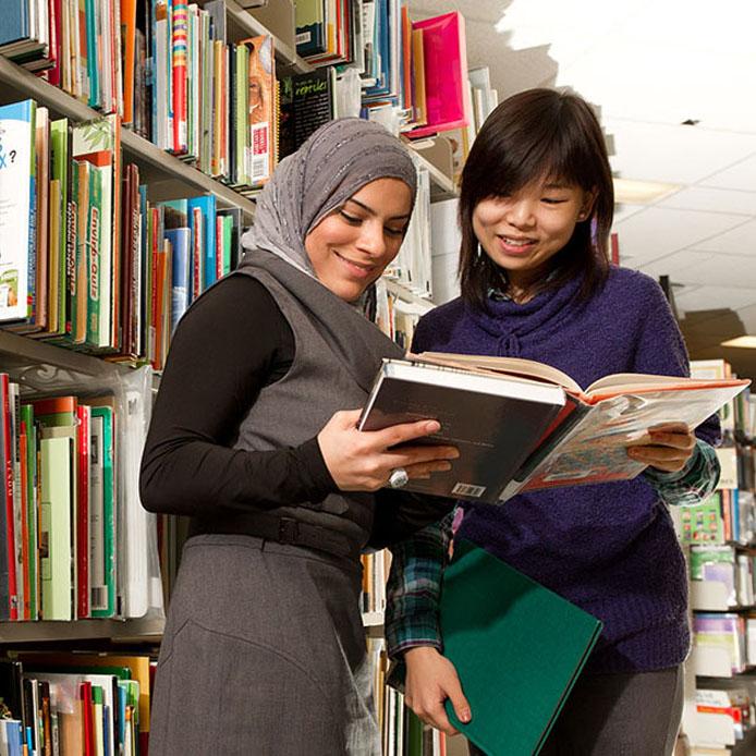 Étudiant(es) - Faculté d'éducation