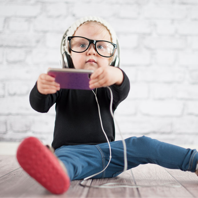 Baby - Social Media Campaign