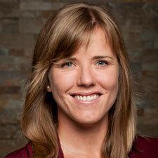 Stephanie Arnott