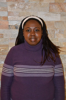 Corinne Atiogbé