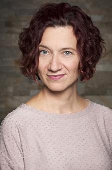 Cristelle Audet