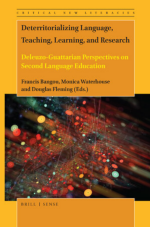 Deterritorializing Language, Teaching, Learning, and Research book