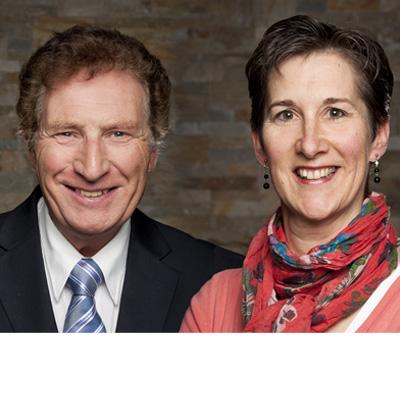 Professeurs Bernie Andrews et Marie Josée Vignola image
