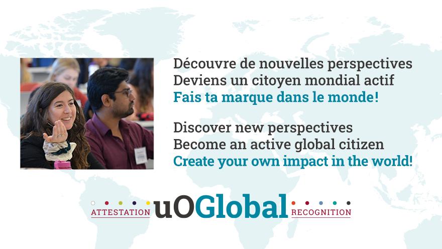 uOGlobal Recognition
