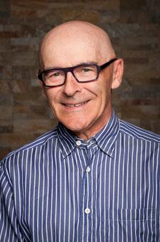 Pierre Boudreau