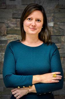 Valérie Charbonneau