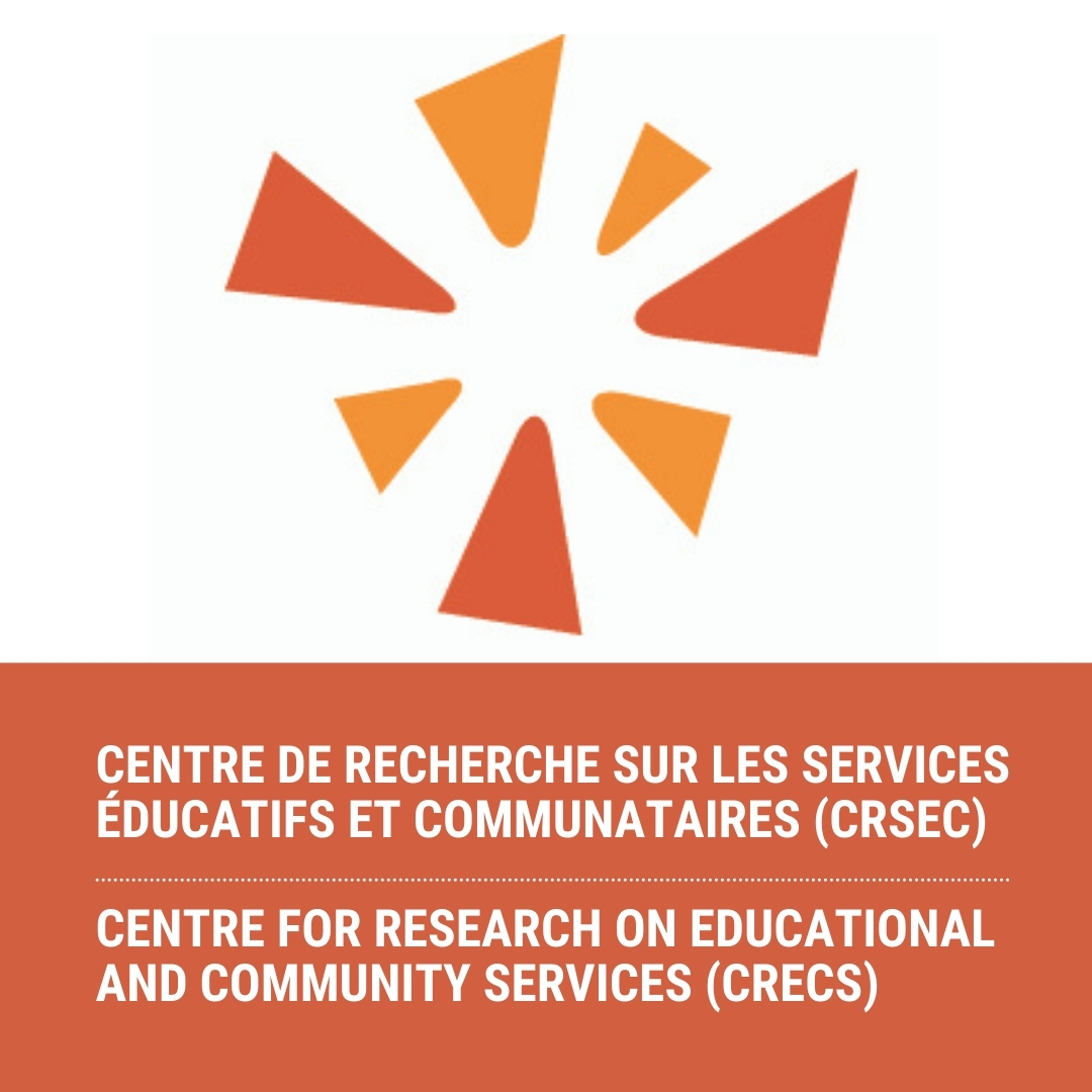 Centre for Research on Educational and Community Services (CRECS)