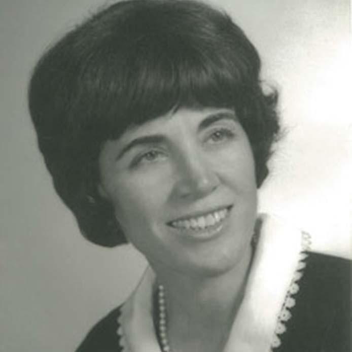 Portrait of Mme Rita de Guire
