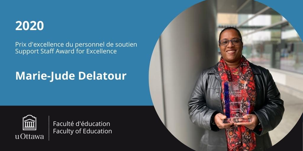 Marie-Jude Delatour