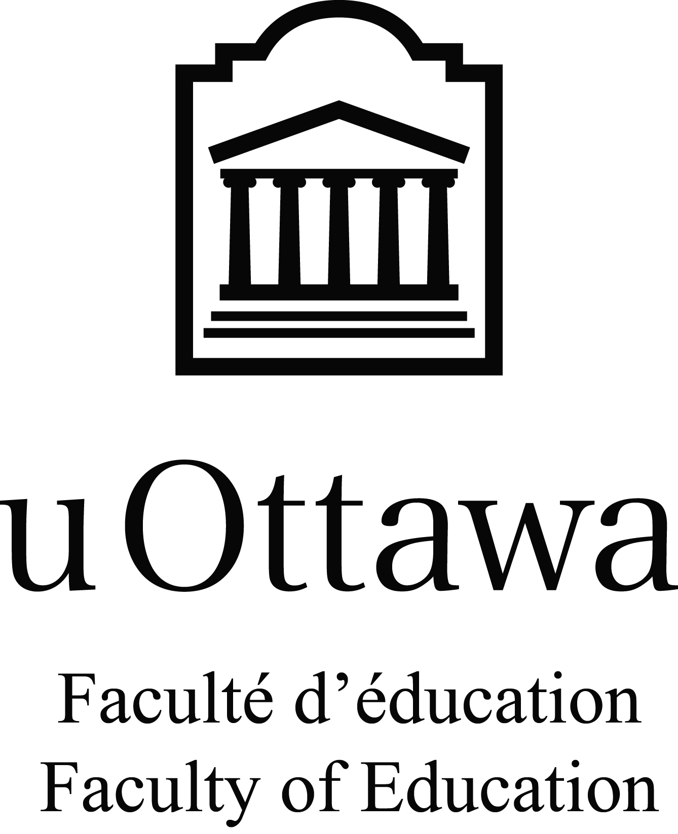 uottawa powerpoint template health sciences  Logos and templates | Faculty of Education | University of Ottawa