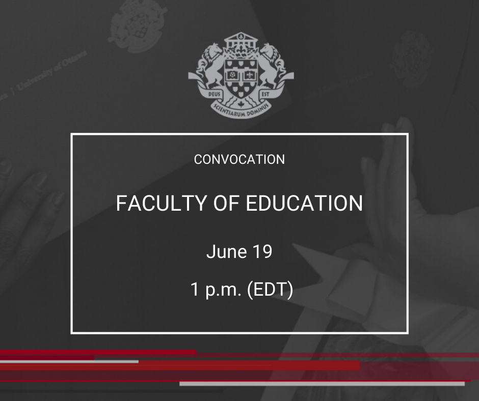 convocation 2020 save the date