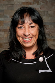 Carole Fleuret
