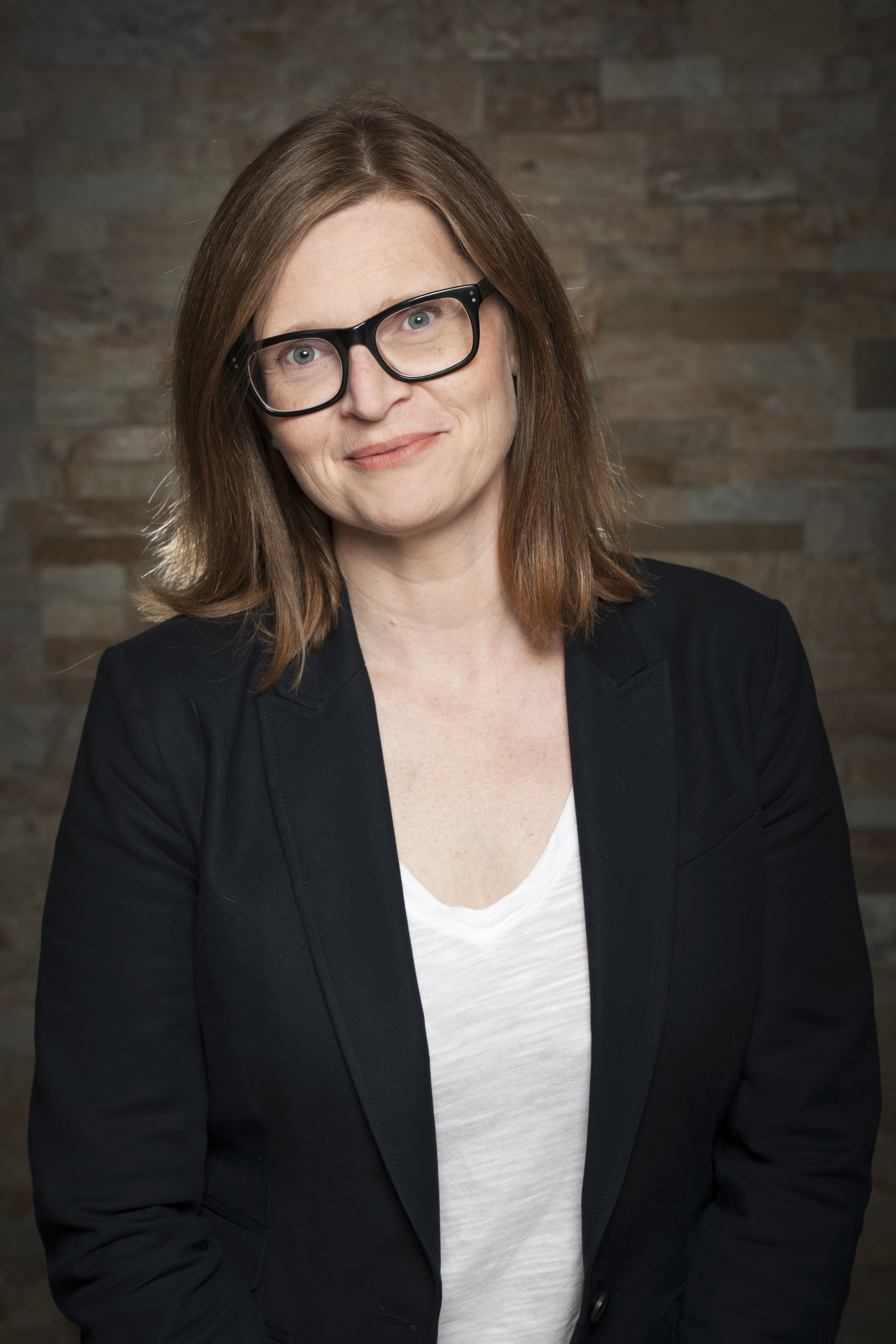 Image of woman, Professor Michelle Schira Hagerman