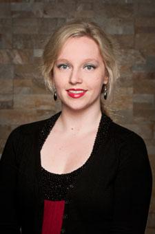 Kristina Lévis's picture