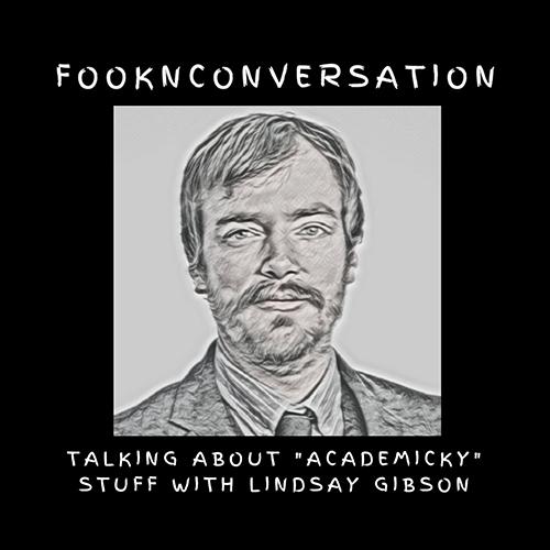FooknConversation: Lindsay Gibson