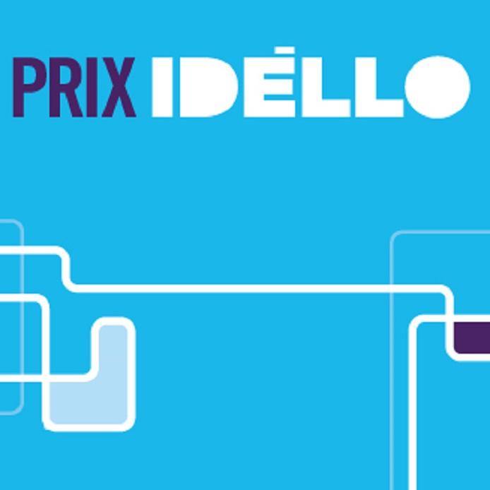 IDELLO Prize logo