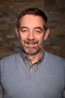 Richard Maclure