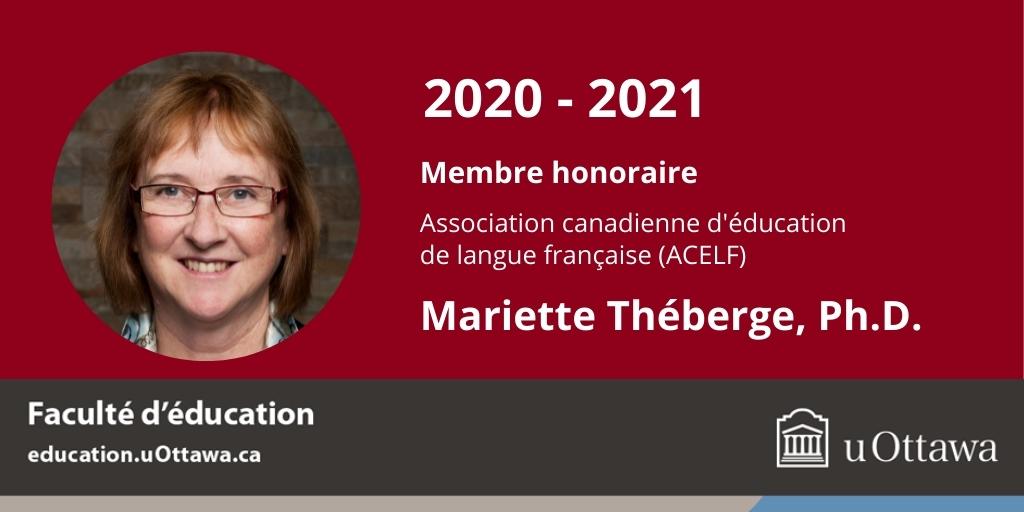 Mariette Théberge
