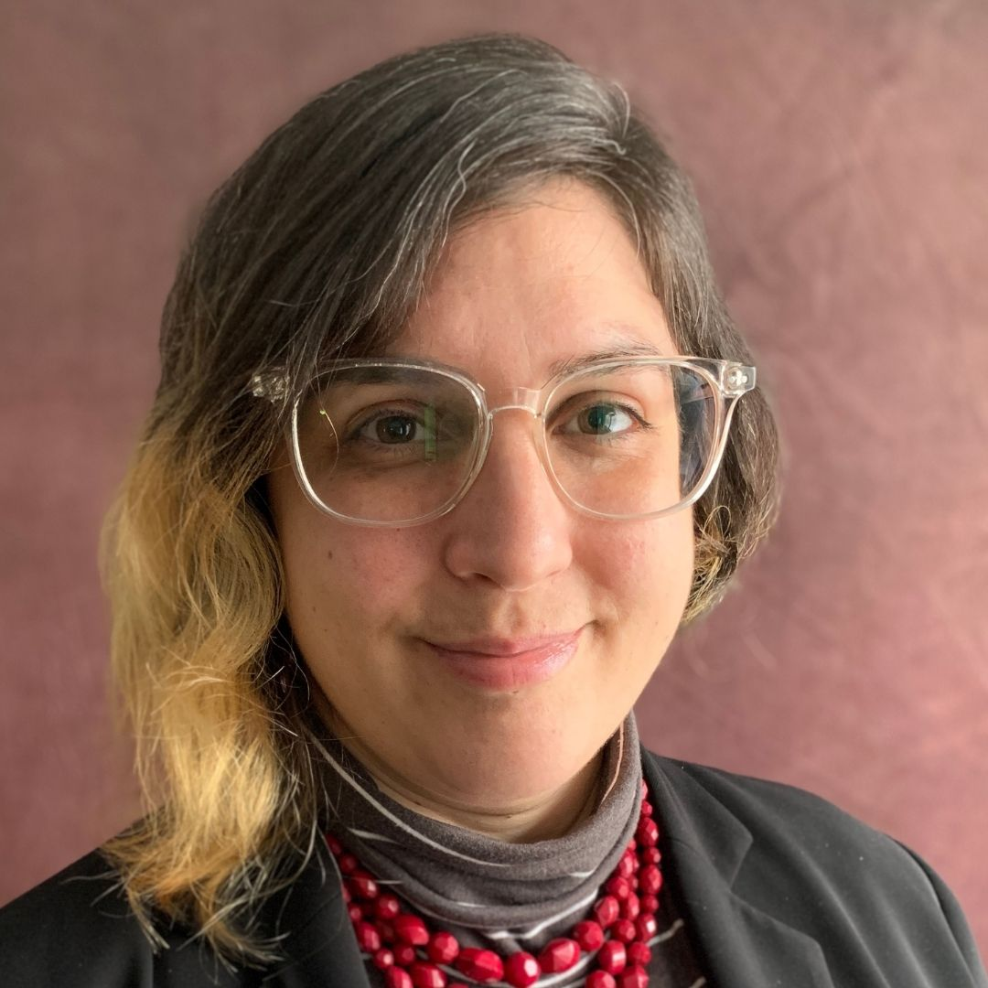 Mimi Masson