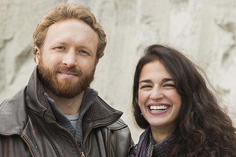 Nisha Toomey et Barnabe Geis image