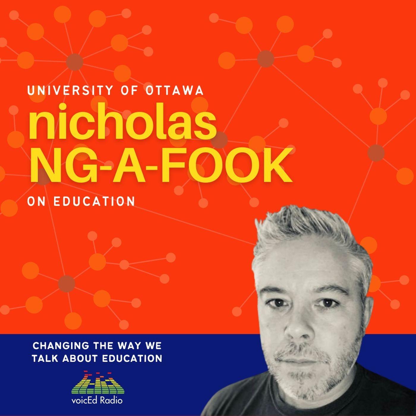 Nicholas Ng-A-Fook