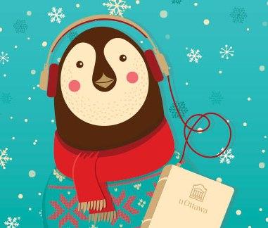 Passez un bel hiver !