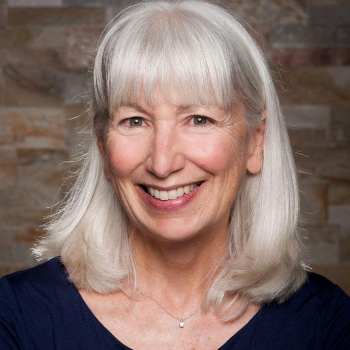 Portrait of Cheryll Duquette