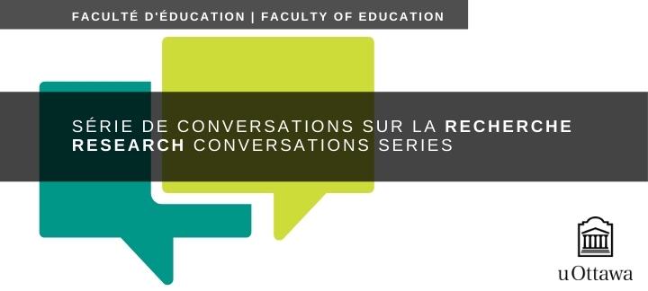 Série de conversations sur la recherche