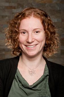 Rachel Scherzer