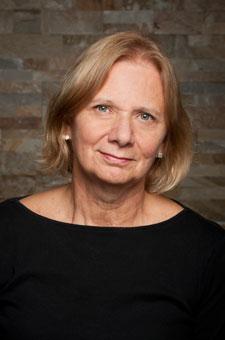 Christine Suurtamm