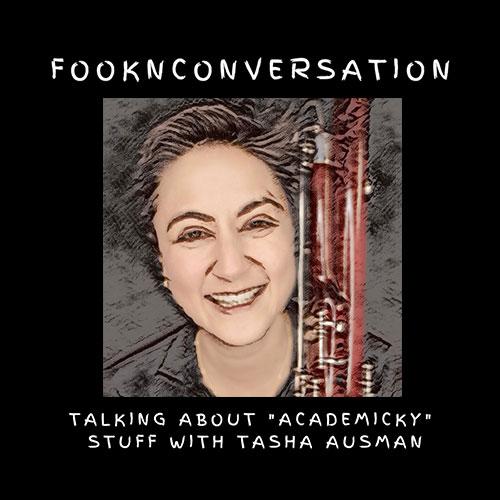 Tasha Ausman