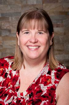 Christine Tippett
