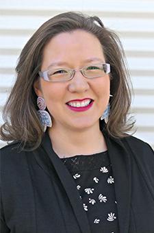 Tricia McGuire Adams