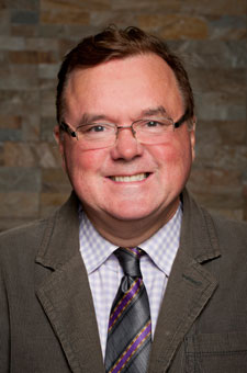 Louis Trudel