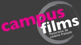 Logo pour Campus Films