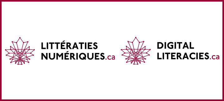 Digital Literacies logo