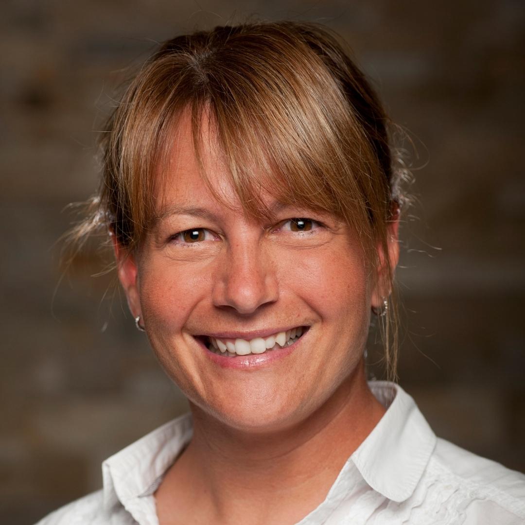 Tracy Vaillancourt, Ph.D. Membre de la Société Royale du Canada