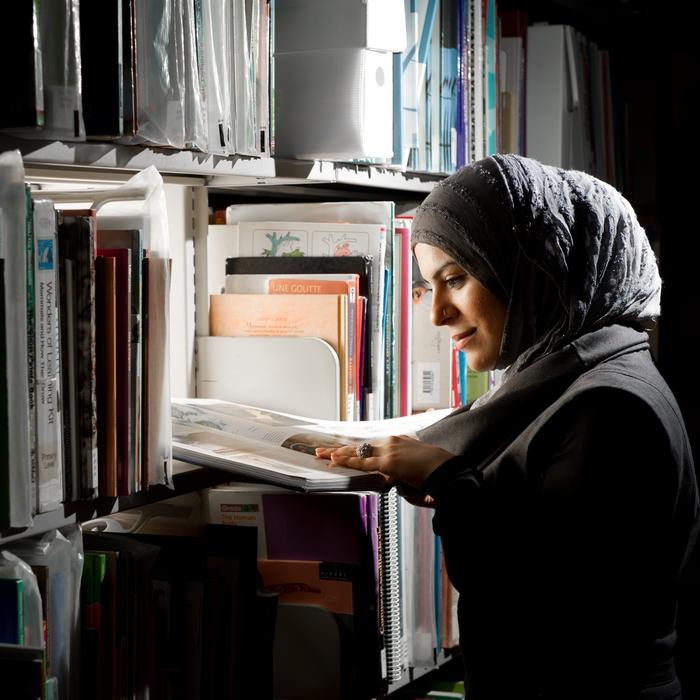 Why Ottawa U Educational centre image